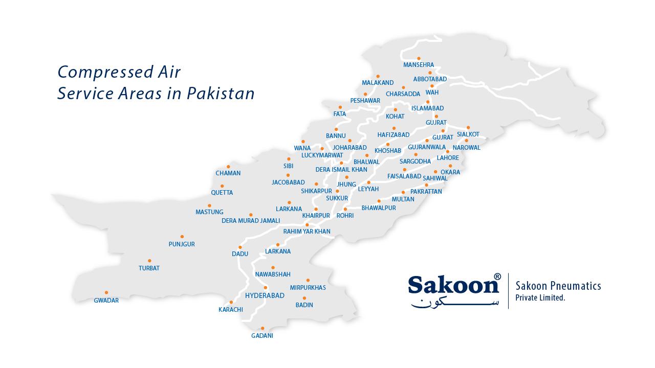 Sakoon Areas