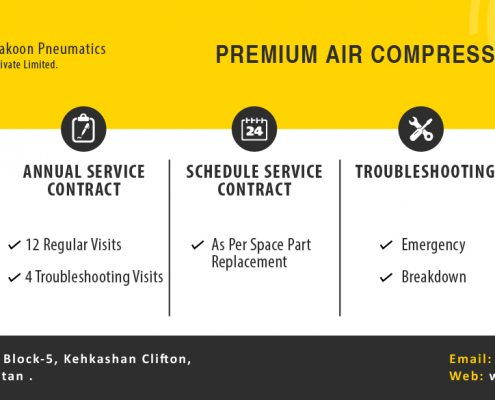 Air Compressor Service Contracts