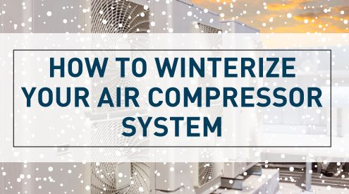 compressed air winter