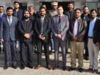 Sakoon Co-Partner Meeting Lahore1