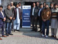 Sakoon Co-Partner Meeting Lahore10