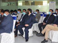 Sakoon Co-Partner Meeting Lahore11