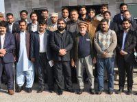 Sakoon Co-Partner Meeting Lahore