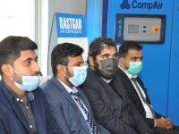 Sakoon Co-Partner Meeting Lahore6